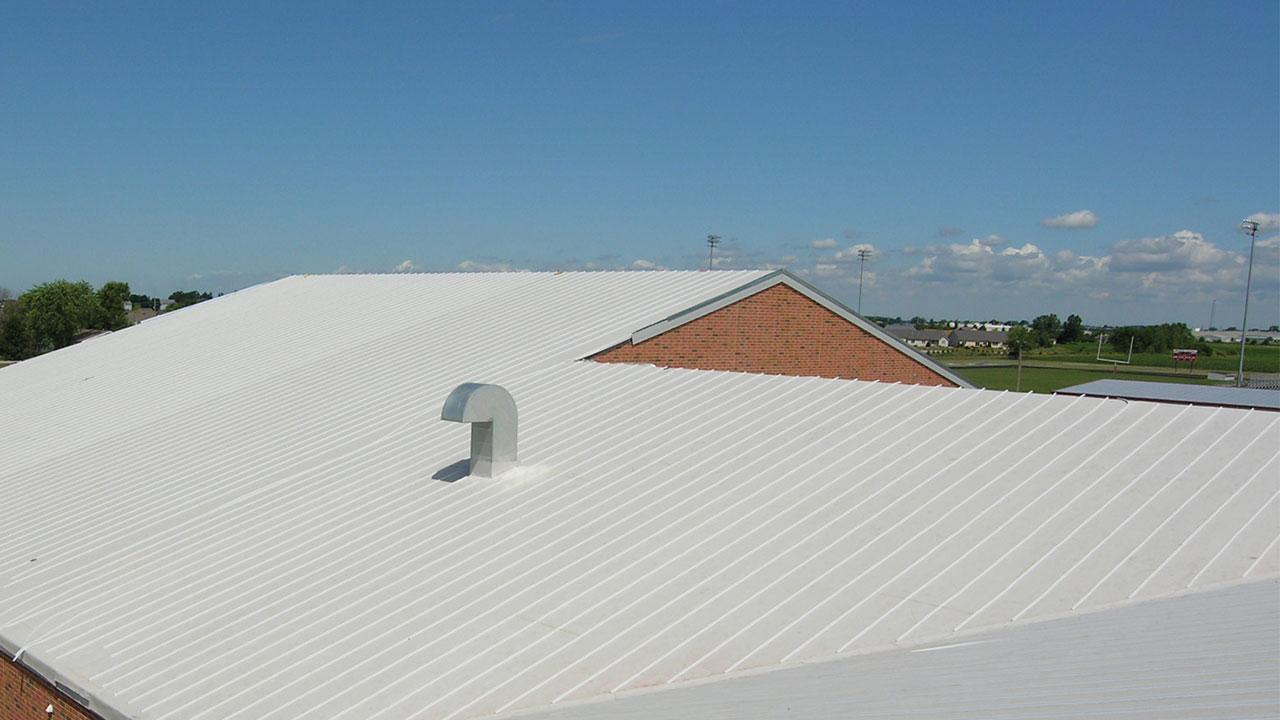 Vinyl Roofing Amp Midland Vinyl Fence Deck Company Tulsa And