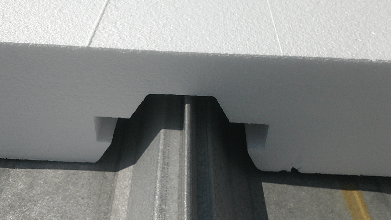 Insulated Thermal Roofing Systems Amp Roof Underlayment