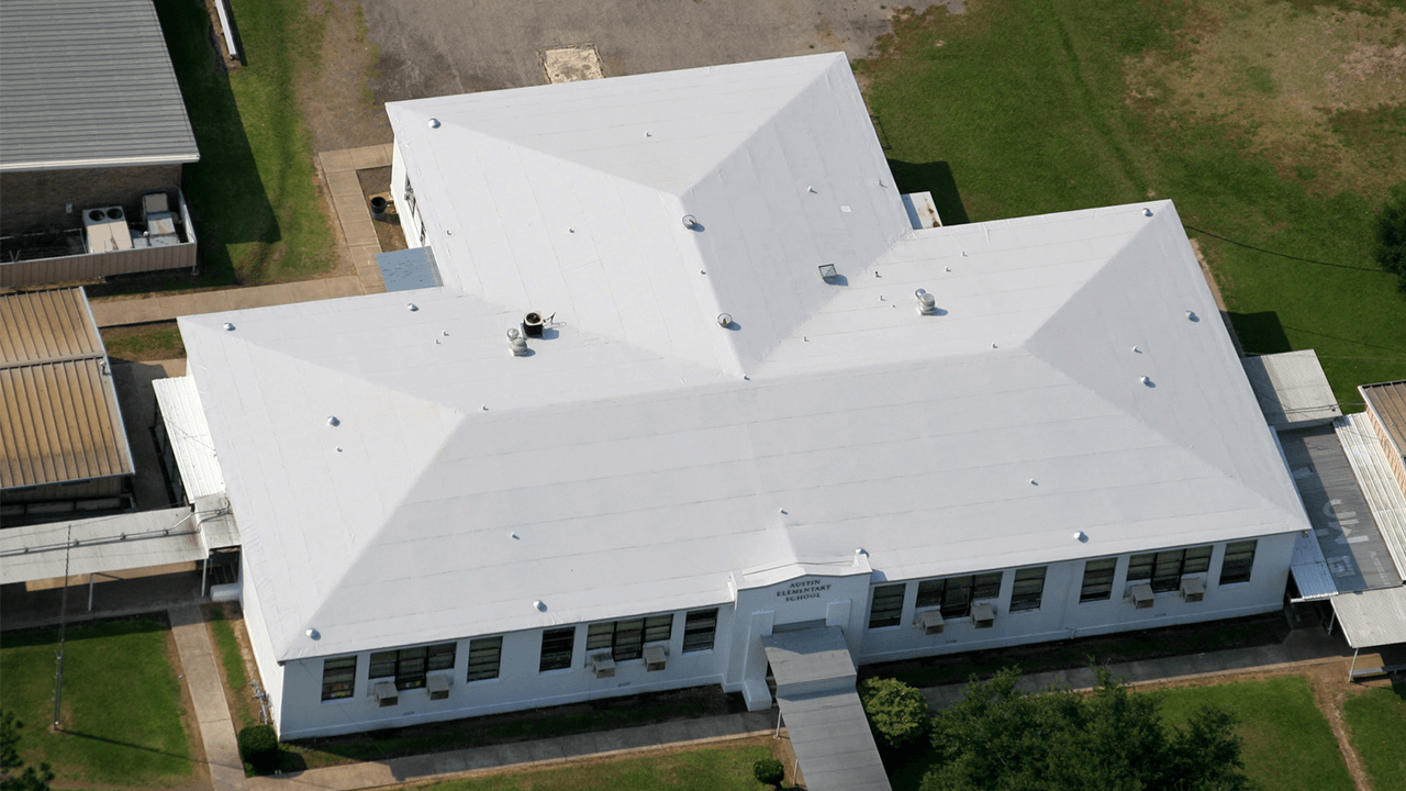 Single Ply Roofing Membrane Duro Last Roofing Inc