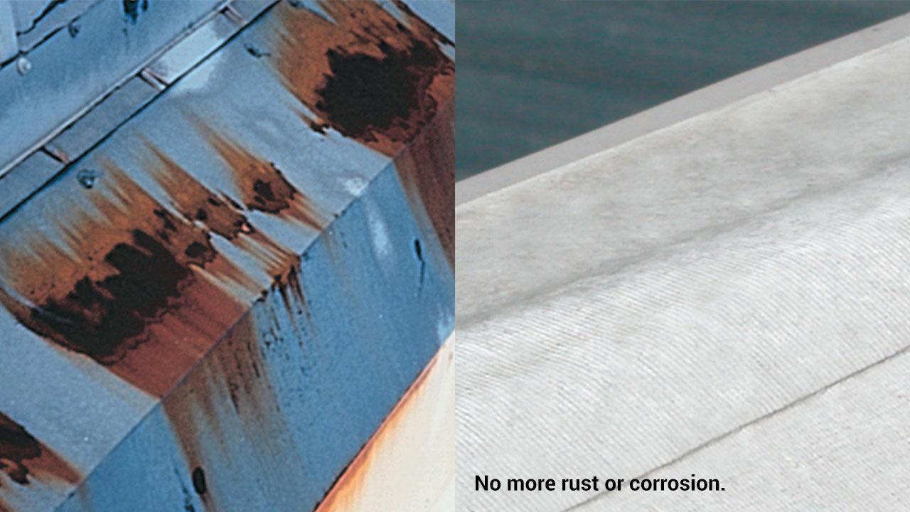Metal Retrofit Roofing Single Ply Metal Re Roofing