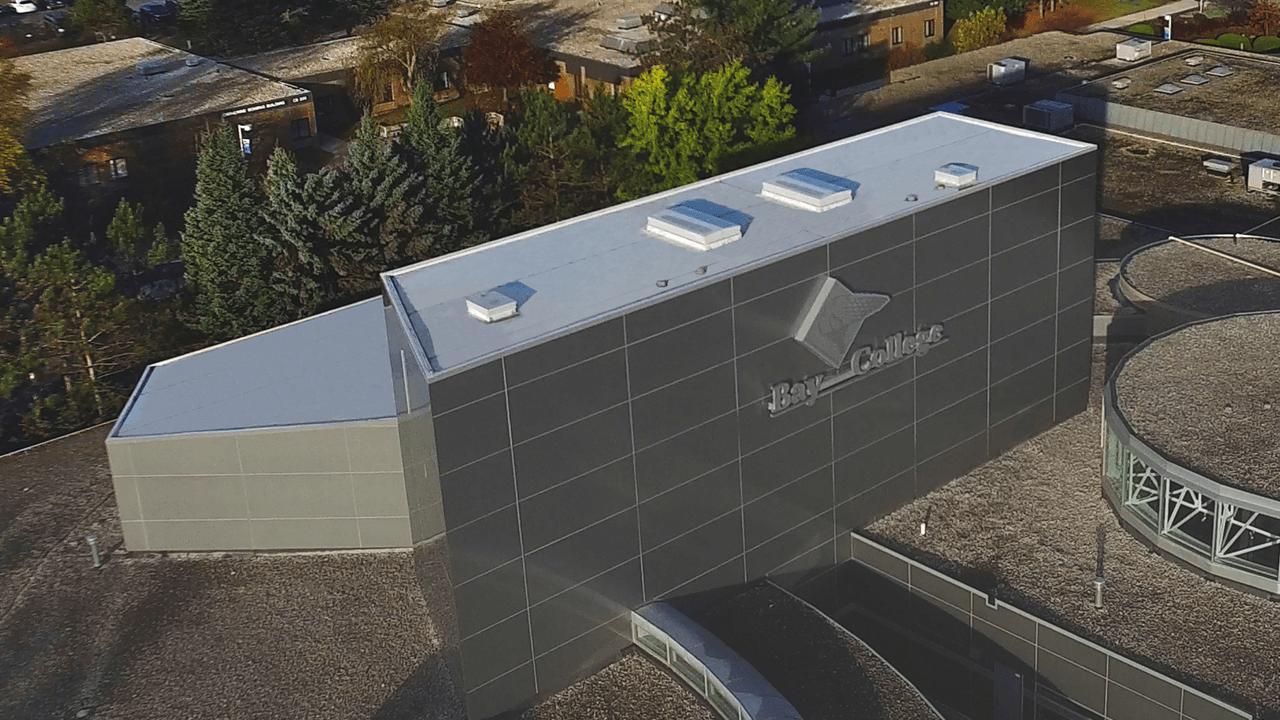 Pvc Roofing Pvc Roof Membrane Duro Last Inc