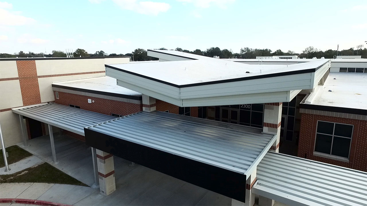 Roofing for School Buildings - School Roofing Solutions | Duro-Last Roofing, Inc.