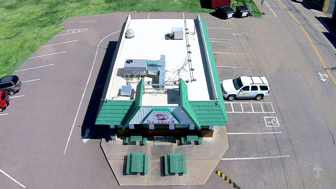 Roofing Solutions for Small Business - Commercial Roofing Solutions | Duro-Last Roofing, Inc.