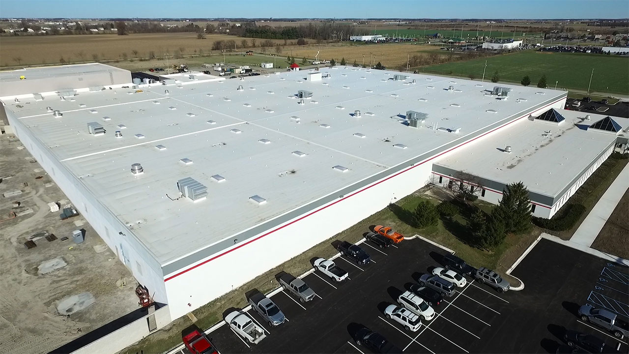 Previous Next & Industrial Roofing - Warehouse Roofing Systems | Duro-Last Roofing ... memphite.com