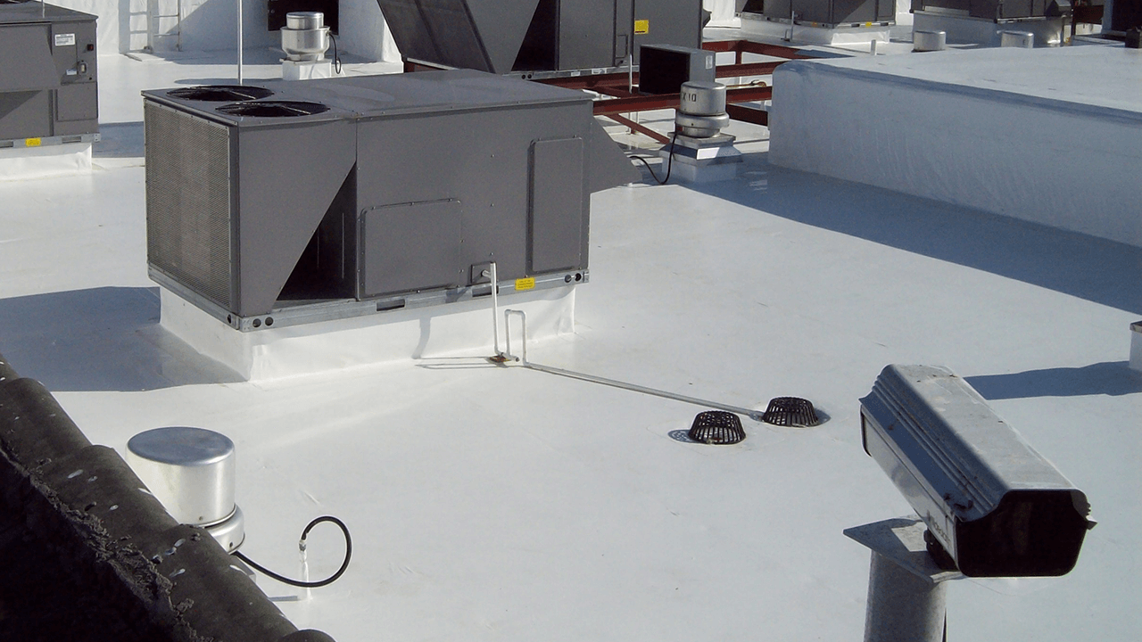Roof Drains Roof Drainage Systems Duro Last Inc