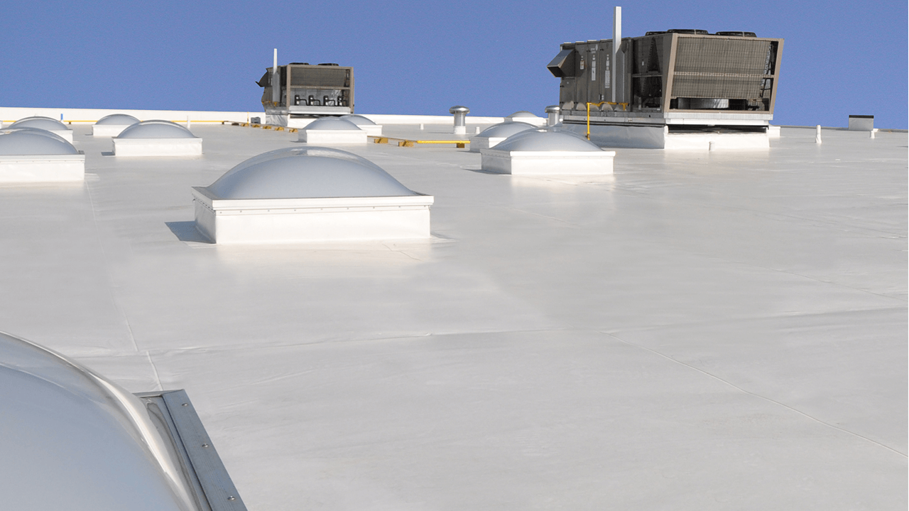 Prefabricated Roofing Systems Duro Last Inc